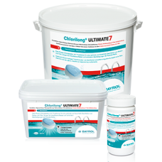 Chlorilong ULTIMATE 7 1.2kg