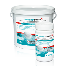 Chlorilong® POWER 5 1.25kg