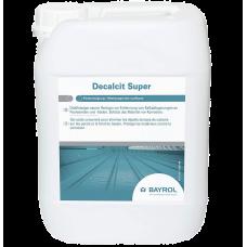 Decalcit Super 10lt