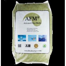 AFM® - AKTIVIERTES FILTERMATERIAL